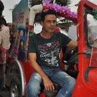 Manoj Bajpai - Gangs of Wasseypur music launch - Photos | Picture 208109