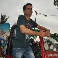 Manoj Bajpai - Gangs of Wasseypur music launch - Photos | Picture 208127