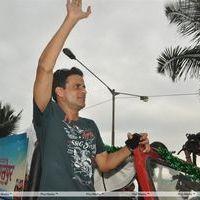 Manoj Bajpai - Gangs of Wasseypur music launch - Photos | Picture 208129
