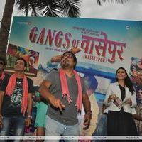 Gangs of Wasseypur music launch - Photos   Picture 208137