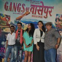 Gangs of Wasseypur music launch - Photos   Picture 208139