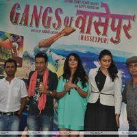 Gangs of Wasseypur music launch - Photos   Picture 208140
