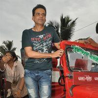 Manoj Bajpai - Gangs of Wasseypur music launch - Photos | Picture 208142