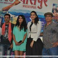 Gangs of Wasseypur music launch - Photos   Picture 208143