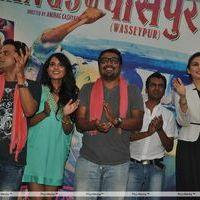 Gangs of Wasseypur music launch - Photos   Picture 208144
