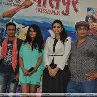 Gangs of Wasseypur music launch - Photos   Picture 208145