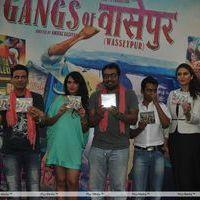 Gangs of Wasseypur music launch - Photos   Picture 208146