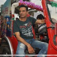 Manoj Bajpai - Gangs of Wasseypur music launch - Photos | Picture 208147