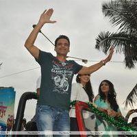 Manoj Bajpai - Gangs of Wasseypur music launch - Photos | Picture 208159