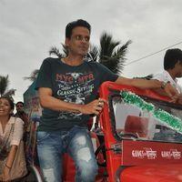 Manoj Bajpai - Gangs of Wasseypur music launch - Photos | Picture 208160