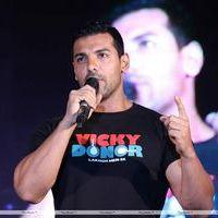 Vicky Donor Promotional Event - Photos