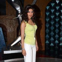 Priyanka Chopra - Shahid & Priyanka at IPL Extra Innings - Photos