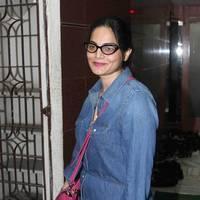 Alvira Khan Agnihotri - Special Screening of film Once Upon A Time In Mumbai Dobaara Photos