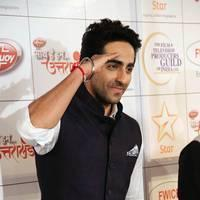 Ayushman Khurana - Star India hosts fund-raiser 'Saath Hain Hum Uttarakhand' Photos