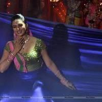 Divyanka Tripathi - Janmashtami celebrations on the sets of Beta Hi Chahiye Photos