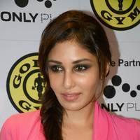 Pooja Chopra - Relaunch of Golds Gym Photos