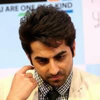 Ayushman Khurana - Interactive session with students Follow Your Heart Photos
