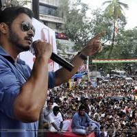 Shreyas Talpade - Bollywood celebrates Janmashtami Photos