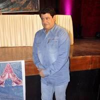 Gajendra Chauhan - Kader Khan felicitated with Sahitya Shiromani Award Photos   Picture 503995