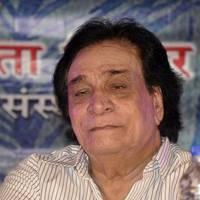 Kader Khan - Kader Khan felicitated with Sahitya Shiromani Award Photos | Picture 503996