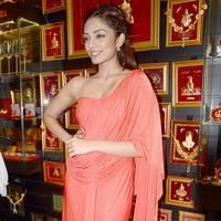 Shobita Dhulipala - Ponds Miss India winners launch 24kt Gold Foil Windows Photos | Picture 503921