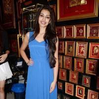 Navneet Kaur - Ponds Miss India winners launch 24kt Gold Foil Windows Photos   Picture 503930