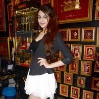 Zoya Afroz - Ponds Miss India winners launch 24kt Gold Foil Windows Photos   Picture 503932