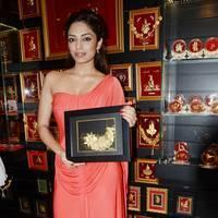 Shobita Dhulipala - Ponds Miss India winners launch 24kt Gold Foil Windows Photos | Picture 503933