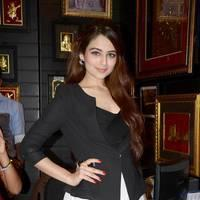 Zoya Afroz - Ponds Miss India winners launch 24kt Gold Foil Windows Photos