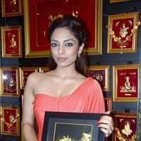 Shobita Dhulipala - Ponds Miss India winners launch 24kt Gold Foil Windows Photos | Picture 503935