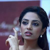 Shobita Dhulipala - Ponds Miss India winners launch 24kt Gold Foil Windows Photos | Picture 503946