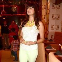 Pooja Batra - Pooja Batra launches Yoko Sizzlers restaurant photos   Picture 504099
