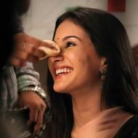 Amyra Dastur - Promotion of film Issaq on the sets of Amita Ka Amit Photos | Picture 503871