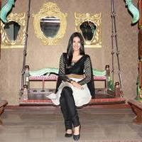 Amyra Dastur - Promotion of film Issaq on the sets of Amita Ka Amit Photos | Picture 503889