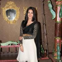 Amyra Dastur - Promotion of film Issaq on the sets of Amita Ka Amit Photos | Picture 503890