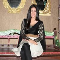 Amyra Dastur - Promotion of film Issaq on the sets of Amita Ka Amit Photos | Picture 503897