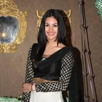Amyra Dastur - Promotion of film Issaq on the sets of Amita Ka Amit Photos | Picture 503900