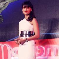 Chitrangada Singh unveiled Micromax Canvas 4 Smartphone Photos   Picture 504999