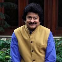 Pankaj Udhas - Pankaj Udhas unveils his new album Hey Krishna Photos