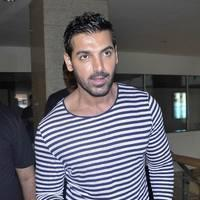 John Abraham - First look launch of film Madras Cafe Photos | Picture 508093