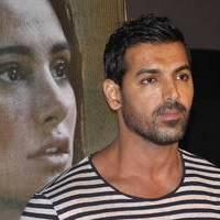 John Abraham - First look launch of film Madras Cafe Photos | Picture 508100