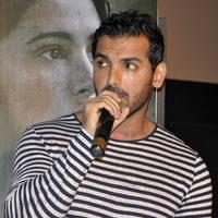 John Abraham - First look launch of film Madras Cafe Photos | Picture 508103