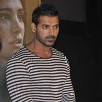 John Abraham - First look launch of film Madras Cafe Photos | Picture 508106