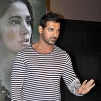 John Abraham - First look launch of film Madras Cafe Photos | Picture 508113