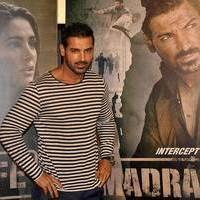 First look launch of film Madras Cafe Photos | Picture 508116