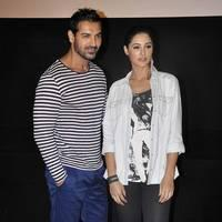 First look launch of film Madras Cafe Photos | Picture 508123