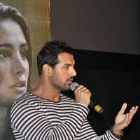 John Abraham - First look launch of film Madras Cafe Photos | Picture 508128