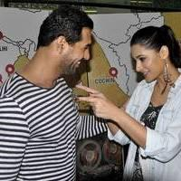 First look launch of film Madras Cafe Photos | Picture 508130