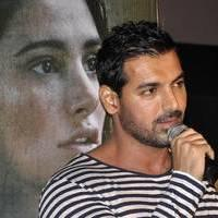 John Abraham - First look launch of film Madras Cafe Photos | Picture 508131