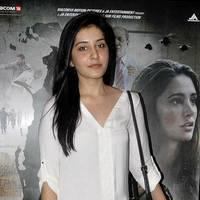 Raashi Khanna - First look launch of film Madras Cafe Photos | Picture 508136